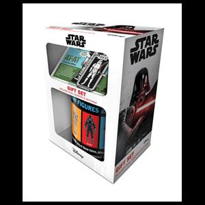 Caja de Regalo Star Wars Classic Toys