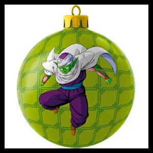 Bola de Navidad Dragon Ball: Piccolo