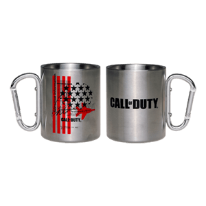 Taza Call of Duty Cold War: Stars & Stripes