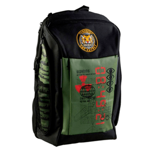 Mochila Call of Duty Cold War: Tiger Badge