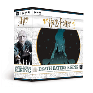 Juego de Mesa Harry Potter: Death Eaters Rising
