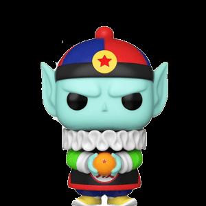 Figura Pop Dragon Ball: Emperador Pilaf