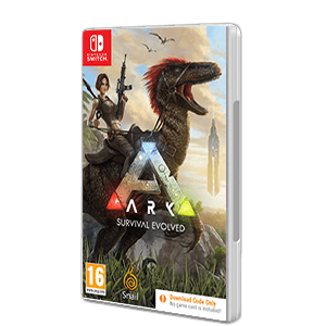 ARK Survival Evolved - CIAB