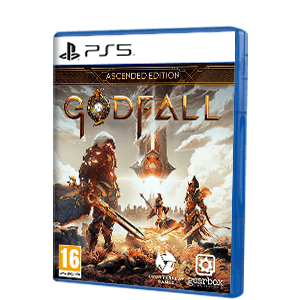 Godfall: Ascended Edition