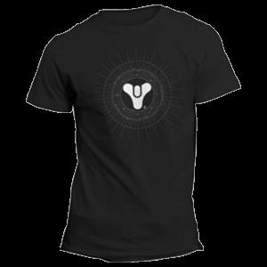 Camiseta Destiny: Tricorn Talla M