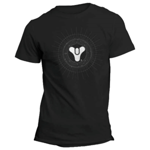 Camiseta Destiny: Tricorn Talla L