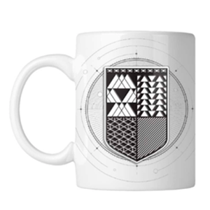 Taza Destiny Guardians