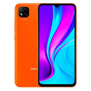 """Xiaomi Redmi 9C 6,53"""" 2GB+32GB 13+2+2Mpx Naranja"""