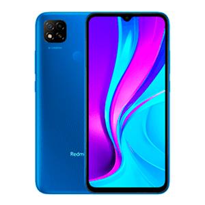 "Xiaomi Redmi 9C 6,53"" 2GB+32GB 13+2+2Mpx Azul"