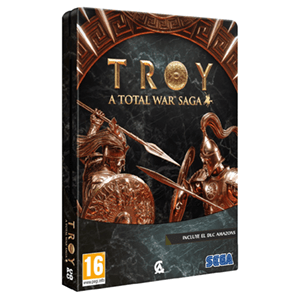 A Total War Saga Troy - Limited Edition