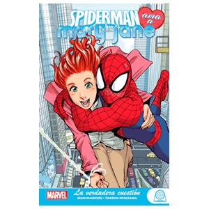 Spiderman ama a Mary Jane nº 1. La verdadera cuestión