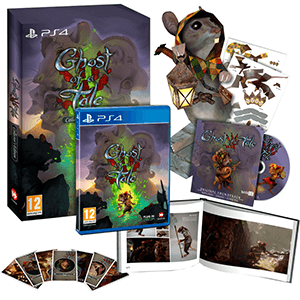 Ghost of a Tale - Collector Edition