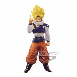 Figura Banpresto Dragon Ball Super: Goku Collab