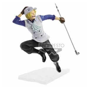 Figura Banpresto One Piece: A Piece of Dream 1