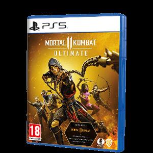 Mortal Kombat 11 Ultimate Special