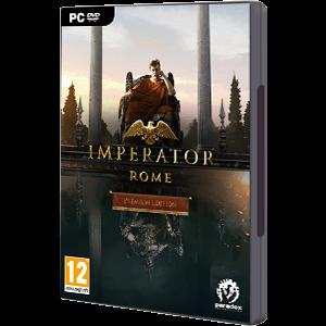 Imperator Rome - Premium Edition