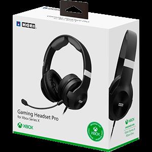 Auriculares Gaming Hori XSX-XONE-PC - Licencia oficial-