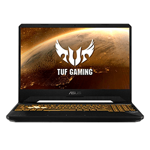 Asus TUF FA506IU-HN278 - Ryzen 7 4800H - GTX 1660Ti - 16GB - 1TB SSD - 15,6'' - FreeDos - Portatil Gaming