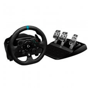 Volante Logitech G923 PS4-PC (REACONDICIONADO)