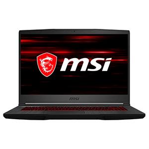 "Msi GF65 Thin 10SER-884XES - i7-10750H - RTX 2060 - 16GB - 512GB SSD - 15.6"" - Free DOS - Ordenador Portátil Gaming"