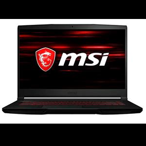 "Msi GF63 Thin 10SCSR-876XES - i7-10750H - GTX 1650 Ti Max Q - 16GB - 1TB SSD - 15.6"" - Free DOS - Ordenador Portátil Gaming"