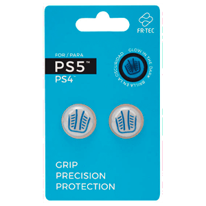 Grips FR-Tec para mando DualSense