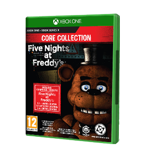Five Nights at Freddy's Core Collection - XONE & XSX