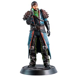 Estatua Destiny 2: The Drifter