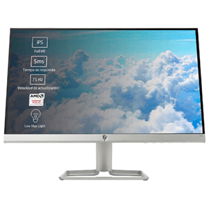 HP 22F - 21.5'' - IPS - Full HD - 60Hz - Monitor