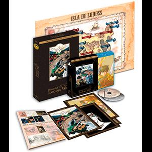 Record of Lodoss War - Episodios 1 a 13 (Serie Completa)