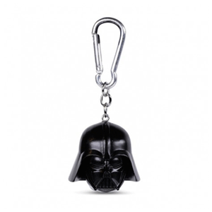 Llavero de Poliresina Star Wars: Darth Vader