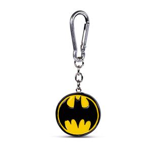 Llavero de Poliresina DC: Batman Logo