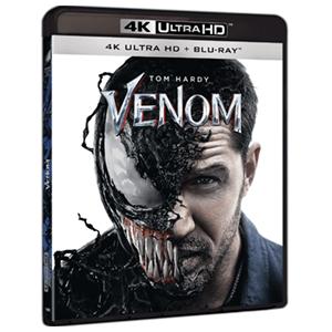 Venom 4K + BD