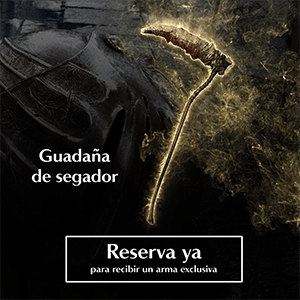 Demon´s Soul Remake - DLC Guadaña