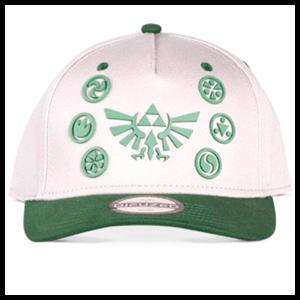Gorra The Legend of Zelda
