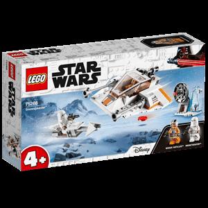 LEGO Star Wars: Snow Speeder