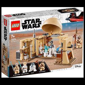 LEGO Star Wars: Cabaña de Obi-Wan