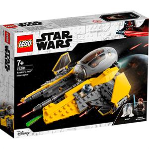 LEGO Star Wars: Interceptor Jedi de Anakin