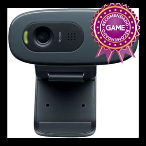 Logitech HD C270  720p - WebCam