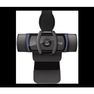 Logitech C920S Pro 1080p - WebCam