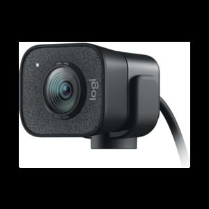Logitech StreamCam USB-C 1080p  - GRAPHITE - WebCam