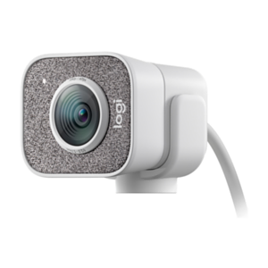 Logitech StreamCam USB-C 1080 BLANCA - WebCam