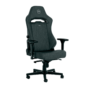 noblechairs HERO ST Antracite - Limited Edition 2020 - Silla Gaming