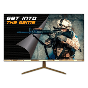 Keep Out XGM24army -23,8'' - FHD - 75Hz - Monitor