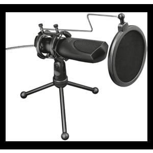 TRUST GXT232 Mantis Omnidirectional - Micrófono