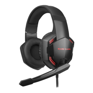 MARS GAMING MHX PRO 7.1 - Auriculares Gaming