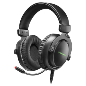 MARS GAMING MH4X 7.1 HEADPHONES