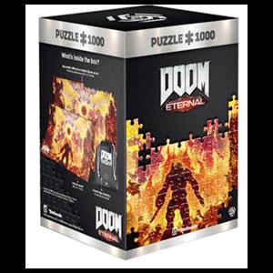 Puzzle Doom Eternal 1.000 piezas