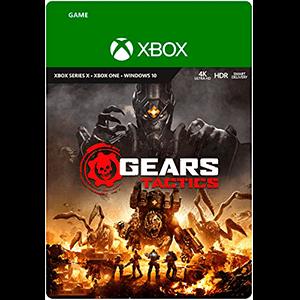 Gears Tactics XONE & XSX & Win 10