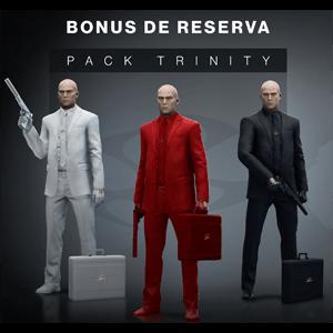 Hitman III - DLC Trinity Pack XONE